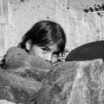 Alondra: la niña pájaro de barrio Güemes