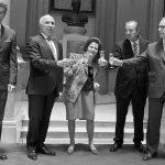 $300 mil de sueldo: obsceno aumento de los jueces de la Corte