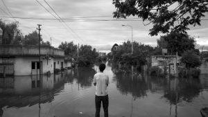 Por qué hay 40 millones de hectáreas inundadas en once provincias del país