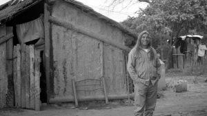 """Juicio oral contra Felix Díaz por """"usurpación"""" de sus tierras ancestrales"""