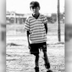 Maradona al fondo; y más al fondo, Argentina