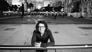 "David Goldblatt: ""La idea de privatizar los clubes es un gran error"""
