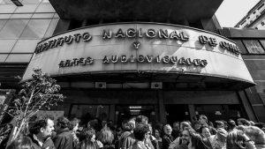 INCAA: el Estado precarizador