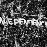 """El Gobierno que perseguía """"a los golpistas de las urnas"""""""