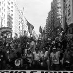 España: Marcha por la dignidad