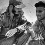 Ricardo Masetti, el periodista que cambió la pluma por el fusil