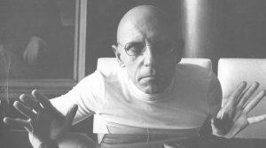 "Michel Foucault: ""El sexo es aburrido"""
