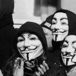Hacktivismo: los pibes de la web
