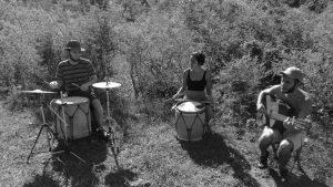 Monte Adentro: Acuyico Trío en Villa Allende