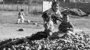 Indec: la mitad de los hogares argentinos, por debajo de la línea de pobreza