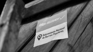 Barrios populares logran certificados de vivienda del Gobierno Nacional