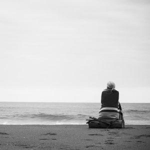 Estar en silencio es tener conversaciones imaginarias