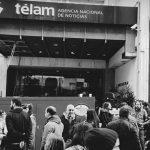 Acoso laboral, persecución política, maltrato y despidos en la Agencia Télam