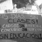 La escasa validez de la Universidad Provincial de Córdoba