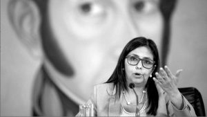 """""""Pretenden inocular un conflicto interno en Venezuela"""""""