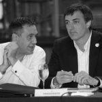 Enemigo de la educación pública asume en reemplazo de Esteban Bullrich