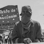 """""""Las oleadas revolucionarias siempre nacen abajo, no vienen de un gobierno"""""""