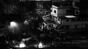 Venezuela: oposición quema comida para impedir la Constituyente
