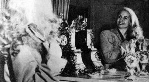 Eva Duarte de Perón: después del mito