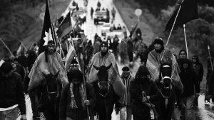 El conflicto mapuche y las definiciones estratégicas de la izquierda