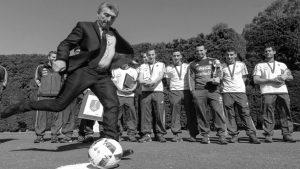 Los puntos oscuros de DNU que abre la privatización del deporte