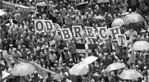 """Odebrecht: más """"multi"""" que latina"""