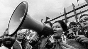 Despedida a Simone Veil, impulsora de la Ley de aborto en Francia