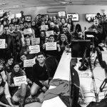"""Télam: despidieron trabajadores por """"incomodar"""" a Rodríguez Larreta"""
