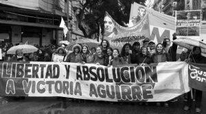 Victoria Aguirre: otra mujer acusada de un crimen que no cometió