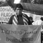 "Agustín Santillán: ""Estuve preso por ser un referente indígena"""