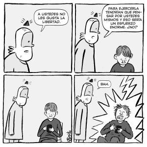 Viñetas Agitadas N°37