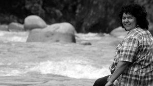La justicia no llega a los autores intelectuales del asesinato de Berta Cáceres