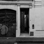 #DefendamosLaOrgaz: abrazo solidario a la icónica biblioteca de Alberdi