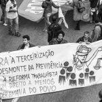 Brasil: entre reformas, corrupción y lucha social