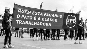 Crisis de Brasil, crisis del capitalismo global