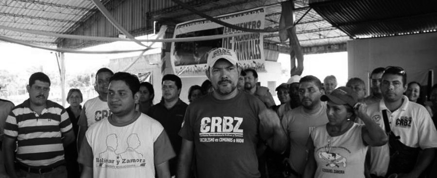 chavismo-venezuela