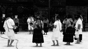CompArte por la Humanidad en Chiapas: sororidad y resistencia