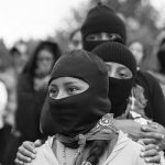 Las zapatistas nos convocan, la lucha nos hermana