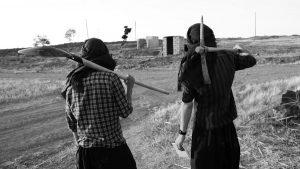 """Kurdistán: Comuna Internacionalista de Rojava """"La lucha por la vida"""""""