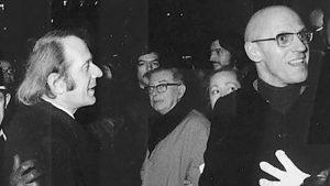 Deleuze sobre Foucault I: El saber