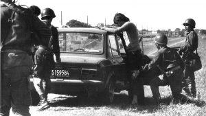 La Noche de las Corbatas: cuando el Estado desaparecía abogados por defender a los trabajadores
