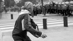 Elogio de la protesta
