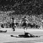 El tiro del final: 23 años sin Andrés Escobar