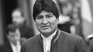 """Evo Morales: """"No me arrepiento de haber expulsado al embajador de EEUU"""""""