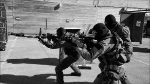 Calibre 3: el turismo de la violencia en Israel