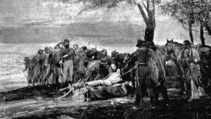 9 de julio: la pesada herencia de una independencia inconclusa