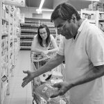 Consumo para pocos: los más ricos gastan el doble que los más pobres