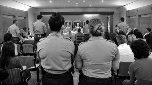 El juez a cargo de la reforma del Código Penal responde todo: aborto, protesta social y Poder Judicial