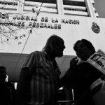 Comienza juicio a miembros del Poder Judicial por complicidad con la dictadura
