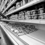 Supermercados y mayoristas suben 15% los precios